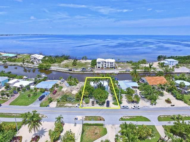 558 Sombrero Beach Road, Marathon, FL 33050 (MLS #591411) :: Key West Luxury Real Estate Inc