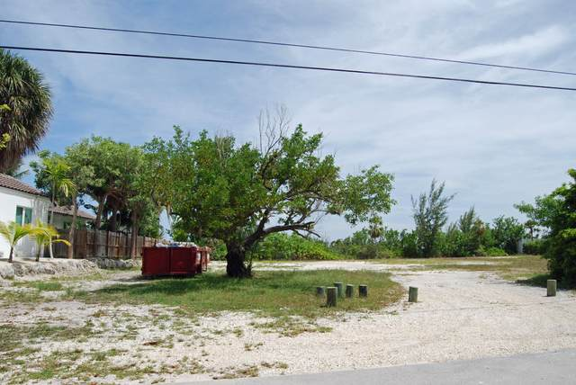 Lot 10 9Th Avenue, Cudjoe Key, FL 33042 (MLS #591413) :: Coastal Collection Real Estate Inc.