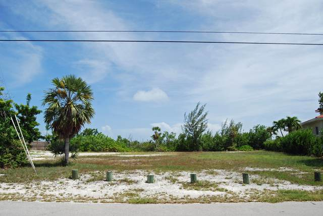 Lot 11 9Th Avenue, Cudjoe Key, FL 33042 (MLS #591414) :: Coastal Collection Real Estate Inc.