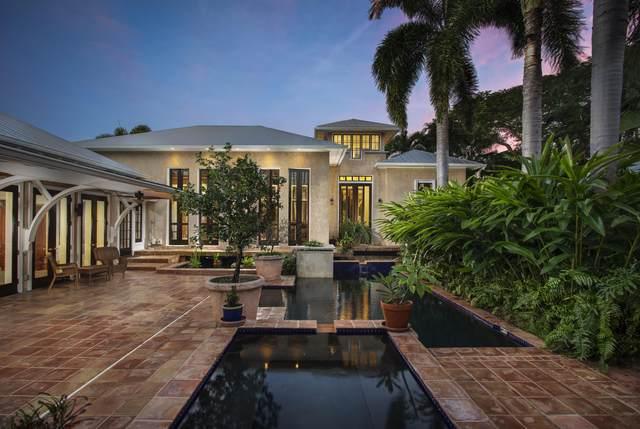 727 Washington Street, Key West, FL 33040 (MLS #591415) :: Brenda Donnelly Group