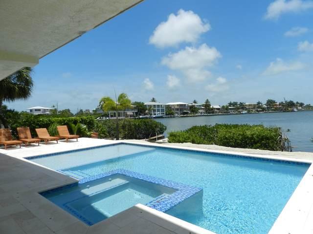 108 Gulfside Drive, Plantation Key, FL 33036 (MLS #591416) :: Brenda Donnelly Group