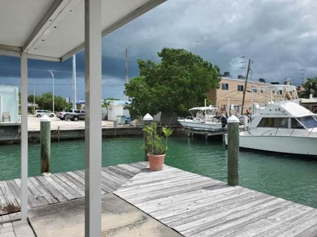 11282 2nd Ave Ocean, Marathon, FL 33050 (MLS #591420) :: Key West Luxury Real Estate Inc