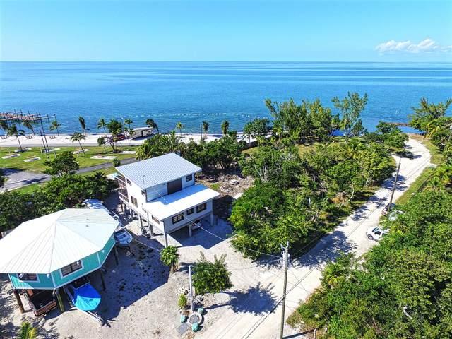 124 Dorsett Drive, Marathon, FL 33050 (MLS #591421) :: Key West Luxury Real Estate Inc