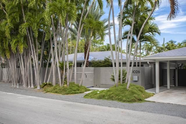1026 Von Phister Street, Key West, FL 33040 (MLS #591427) :: Key West Luxury Real Estate Inc