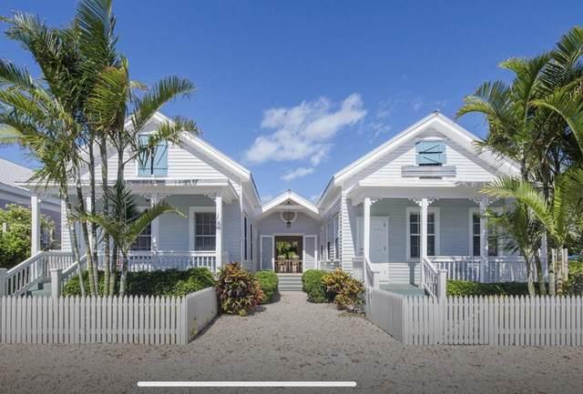 1319 Eliza Street, Key West, FL 33040 (MLS #591429) :: Brenda Donnelly Group