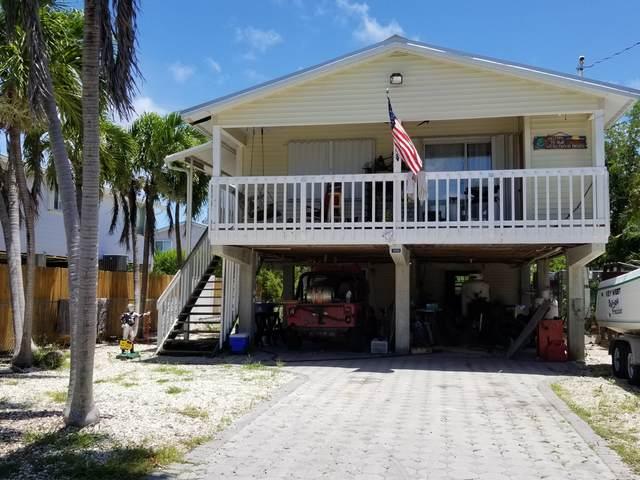 31136 Avenue I, Big Pine Key, FL 33043 (MLS #591439) :: KeyIsle Realty
