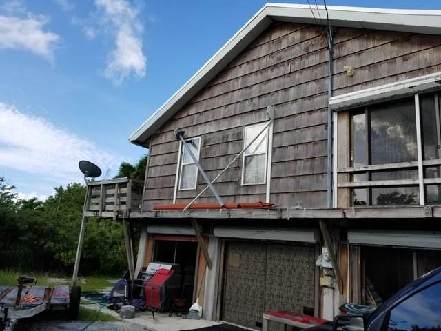 30450 Racoon Run, Big Pine Key, FL 33043 (MLS #591440) :: KeyIsle Realty