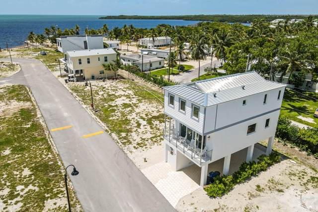 94825 Overseas Highway #18, Key Largo, FL 33037 (MLS #591441) :: Coastal Collection Real Estate Inc.