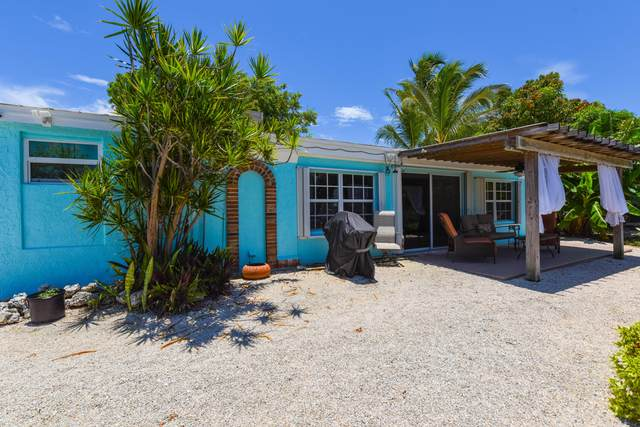 24943 Park Drive, Summerland Key, FL 33042 (MLS #591445) :: KeyIsle Realty
