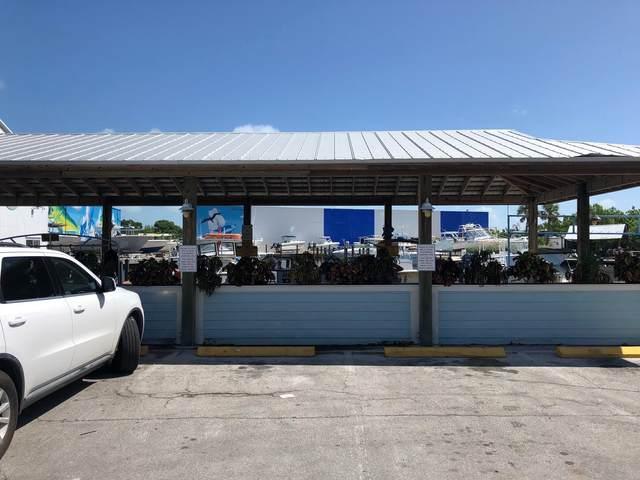 90800 Overseas Highway, Plantation Key, FL 33070 (MLS #591446) :: Brenda Donnelly Group