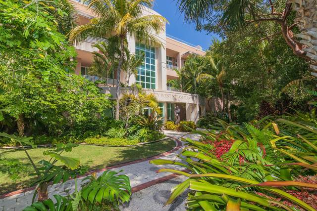 281 Trumbo Road #205, Key West, FL 33040 (MLS #591447) :: Coastal Collection Real Estate Inc.