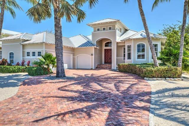 340 13Th Street, Key Colony, FL 33051 (MLS #591449) :: Coastal Collection Real Estate Inc.