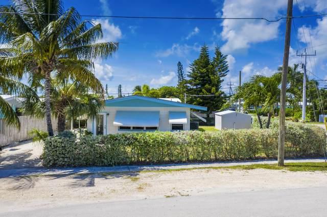 10888 3Rd Avenue Gulf, Marathon, FL 33050 (MLS #591452) :: Key West Luxury Real Estate Inc