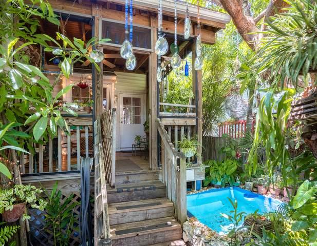 3314 Northside Drive #143, Key West, FL 33040 (MLS #591453) :: Key West Luxury Real Estate Inc