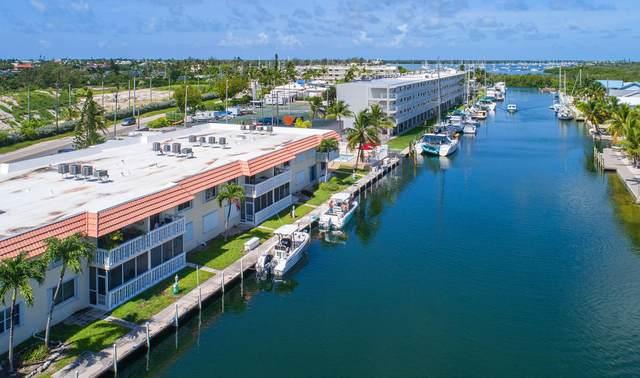 15 Sombrero Boulevard 102W, Marathon, FL 33050 (MLS #591455) :: Key West Luxury Real Estate Inc