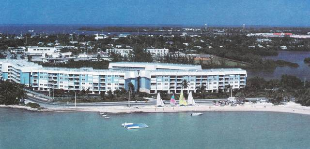 1901 S Roosevelt Boulevard 205N, Key West, FL 33040 (MLS #591457) :: Key West Luxury Real Estate Inc