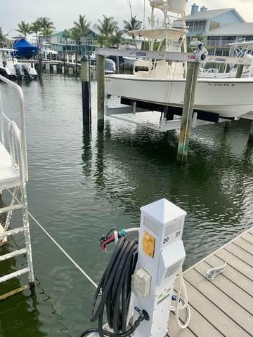 1550 Ocean Bay Drive #21, Key Largo, FL 33037 (MLS #591458) :: Jimmy Lane Home Team