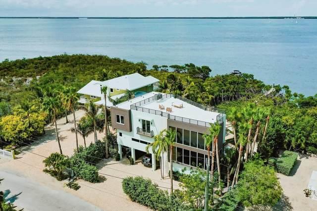 49 Mutiny Place, Key Largo, FL 33037 (MLS #591462) :: Brenda Donnelly Group