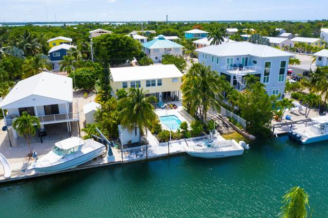 960 E Caribbean Drive, Summerland Key, FL 33042 (MLS #591465) :: KeyIsle Realty