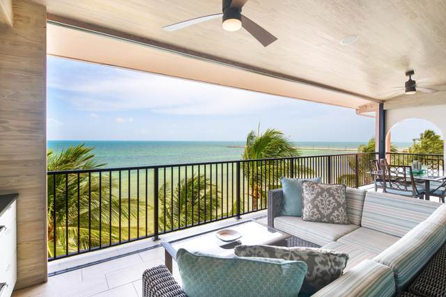 1500 Atlantic Boulevard #406, Key West, FL 33040 (MLS #591466) :: KeyIsle Realty