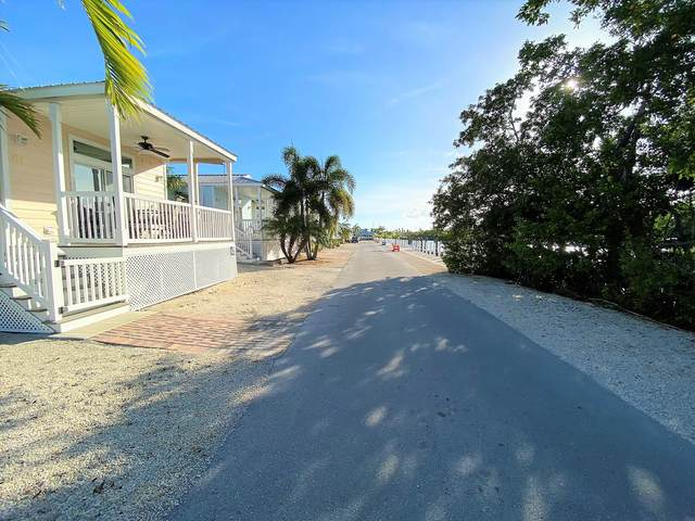 5031 5th Avenue #61, Stock Island, FL 33040 (MLS #591471) :: Brenda Donnelly Group