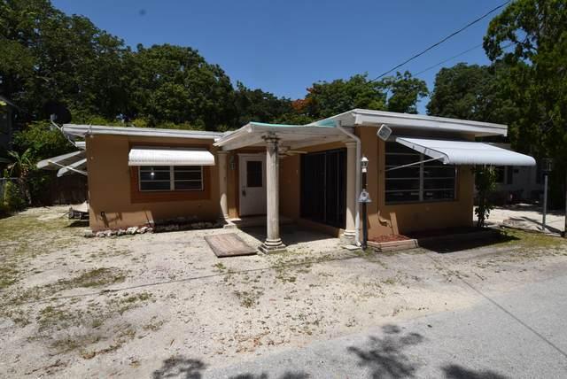 84 Henry Morgan Drive, Key Largo, FL 33037 (MLS #591473) :: Key West Luxury Real Estate Inc