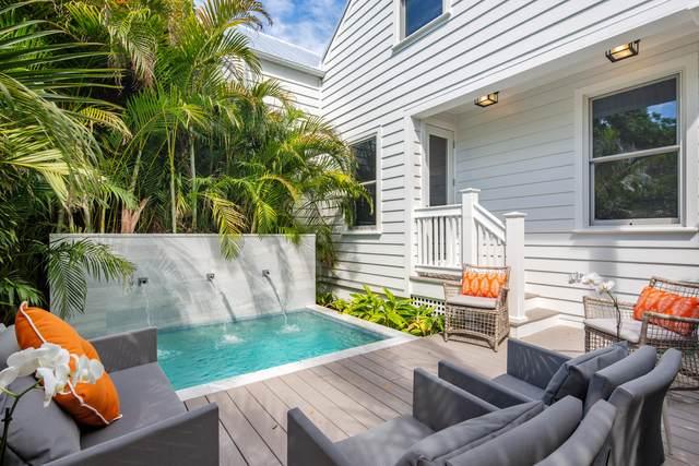 315 Catherine Street #2, Key West, FL 33040 (MLS #591474) :: Brenda Donnelly Group