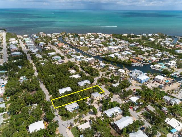 31 Coral Drive, Key Largo, FL 33037 (MLS #591496) :: Coastal Collection Real Estate Inc.