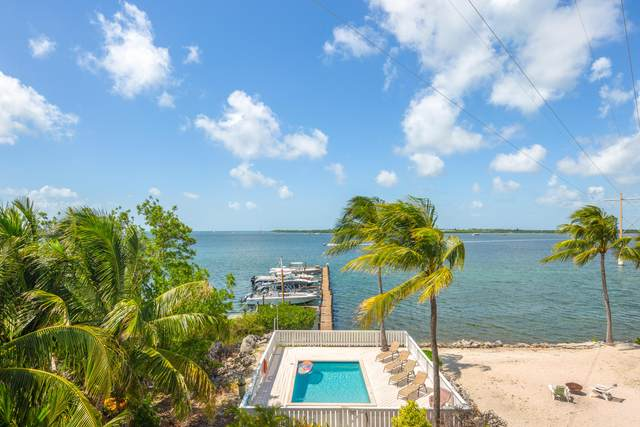 30 Hilton Haven Road 3B, Key West, FL 33040 (MLS #591501) :: Key West Luxury Real Estate Inc