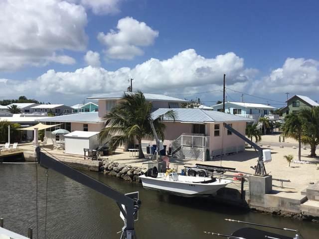 31052 Hollerich Drive, Big Pine Key, FL 33043 (MLS #591507) :: KeyIsle Realty