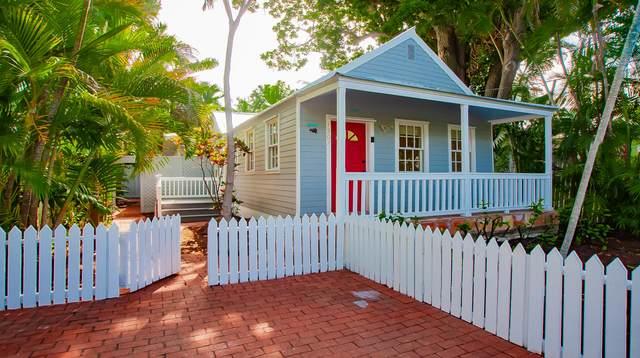 1307 Elizabeth Street, Key West, FL 33040 (MLS #591508) :: Brenda Donnelly Group