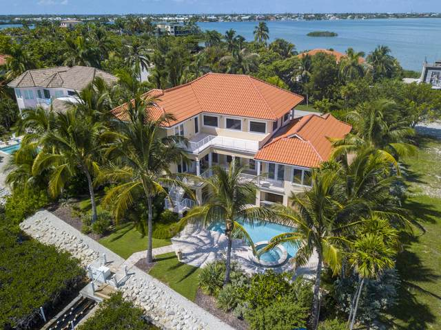 41 Cannon Royal Drive, Shark Key, FL 33040 (MLS #591510) :: Key West Luxury Real Estate Inc