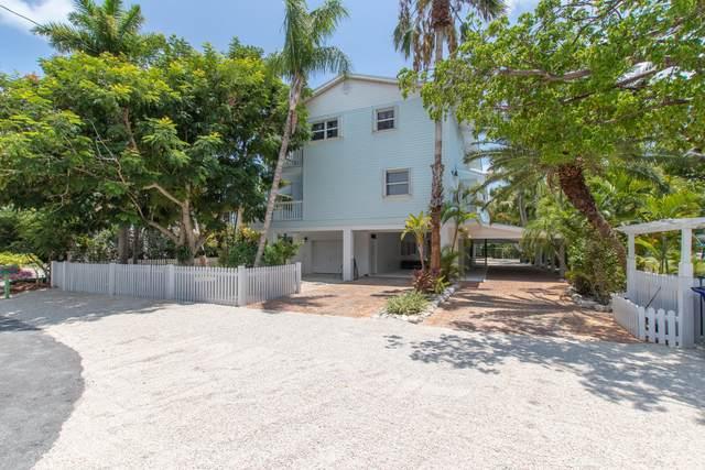 117 Seashore Drive, Upper Matecumbe Key Islamorada, FL 33036 (MLS #591512) :: KeyIsle Realty