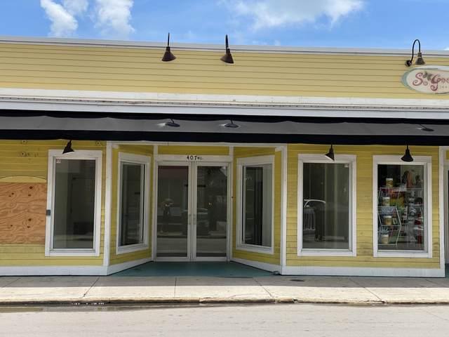 407 Front Street C, Key West, FL 33040 (MLS #591514) :: Key West Luxury Real Estate Inc