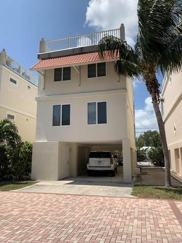 12400 Overseas Highway #3, Marathon, FL 33050 (MLS #591520) :: Coastal Collection Real Estate Inc.