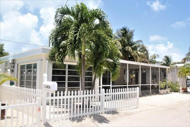 11456 5Th Avenue Ocean, Marathon, FL 33050 (MLS #591526) :: Key West Luxury Real Estate Inc