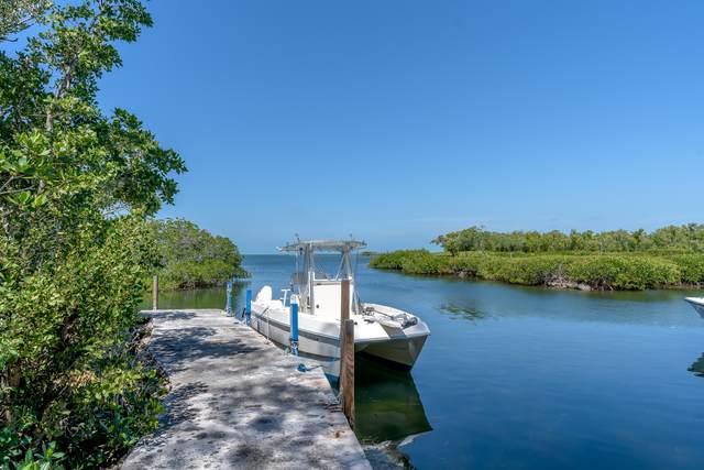1546 52nd, Marathon, FL 33050 (MLS #591528) :: Key West Luxury Real Estate Inc