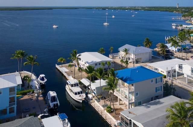 72 Heron Lane, Key Largo, FL 33037 (MLS #591536) :: Born to Sell the Keys