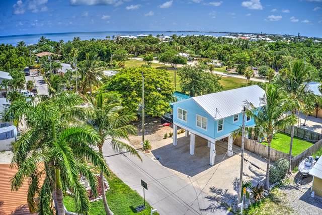 457 95Th Street Ocean Street, Marathon, FL 33050 (MLS #591539) :: Key West Luxury Real Estate Inc