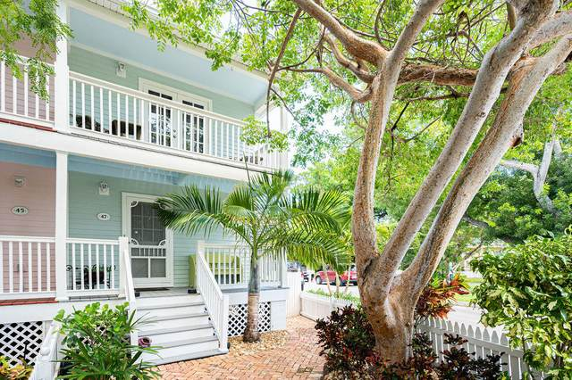 47 Spoonbill Way, Key West, FL 33040 (MLS #591544) :: Brenda Donnelly Group