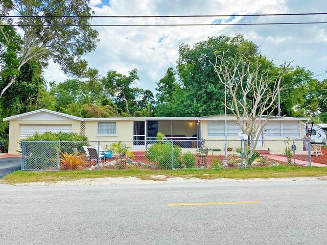 6 Rose Place, Key Largo, FL 33037 (MLS #591548) :: Brenda Donnelly Group