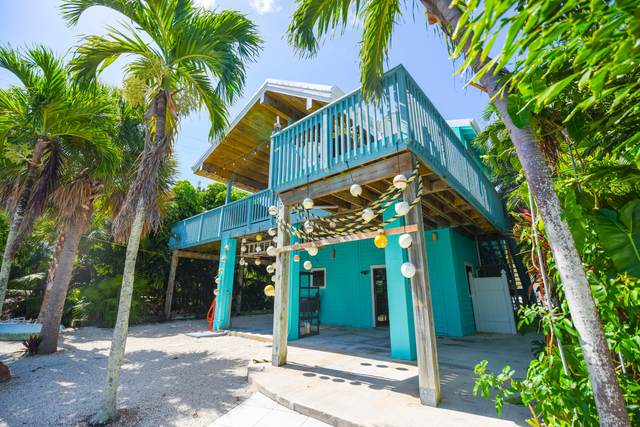 24449 Caribbean Drive, Summerland Key, FL 33042 (MLS #591549) :: Coastal Collection Real Estate Inc.