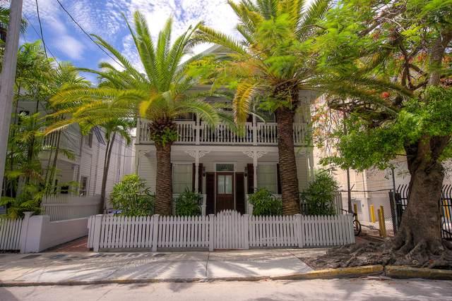 616 Caroline Street #6, Key West, FL 33040 (MLS #591551) :: Key West Luxury Real Estate Inc
