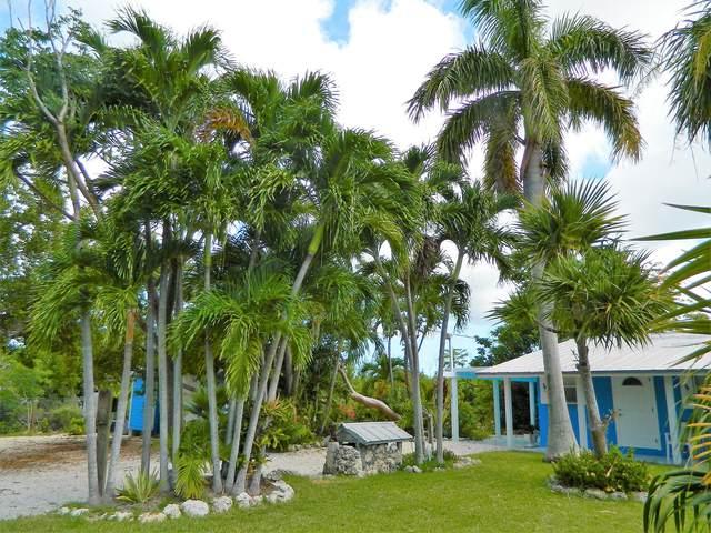 30137 Poinciana Road, Big Pine Key, FL 33043 (MLS #591554) :: KeyIsle Realty