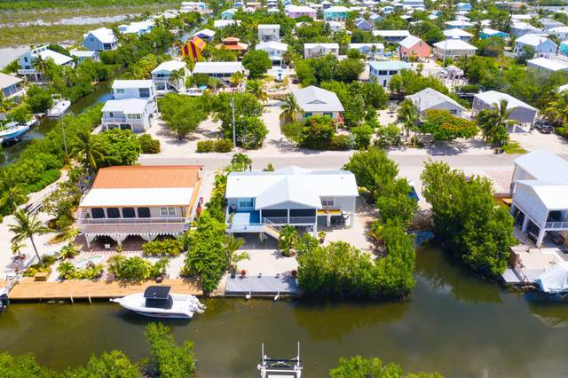 27330 Saint Croix Lane, Ramrod Key, FL 33042 (MLS #591559) :: Key West Luxury Real Estate Inc