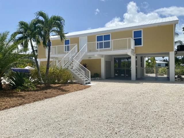 17157 W Bonita Lane, Sugarloaf Key, FL 33042 (MLS #591561) :: Key West Luxury Real Estate Inc