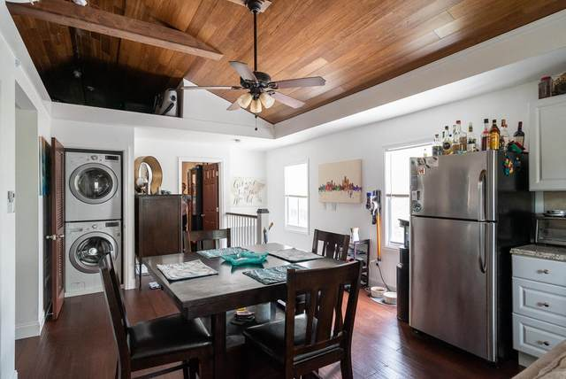 1322 Olivia Street #3, Key West, FL 33040 (MLS #591567) :: Key West Vacation Properties & Realty