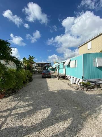 29 Pigeon Drive, Key Largo, FL 33037 (MLS #591573) :: Key West Luxury Real Estate Inc