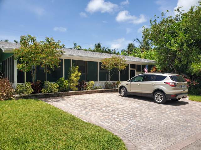 180 Sugarloaf Drive, Sugarloaf Key, FL 33042 (MLS #591581) :: Key West Vacation Properties & Realty