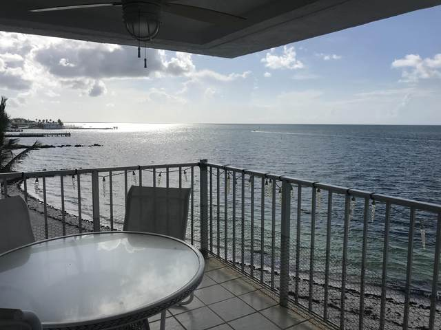 1025 W Ocean Drive East, Key Colony, FL 33051 (MLS #591582) :: Coastal Collection Real Estate Inc.